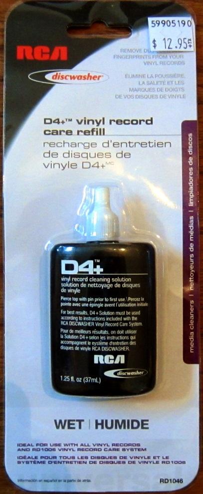 RCA D4+
