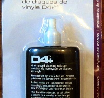 RCA D4+ Refill