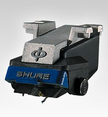 Shure M97xE MM Cartridge