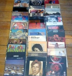 used vinyl Aug10-1