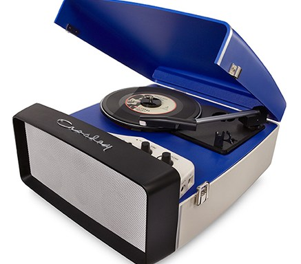 -SOLD OUT- Collegiate USB Turntable