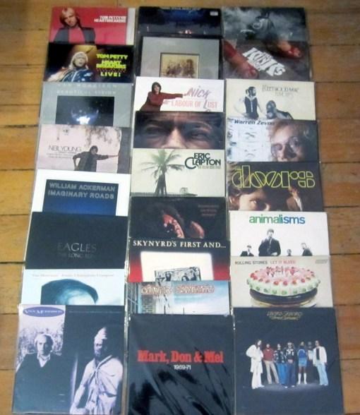 Vintage Vinyl Nov11-1