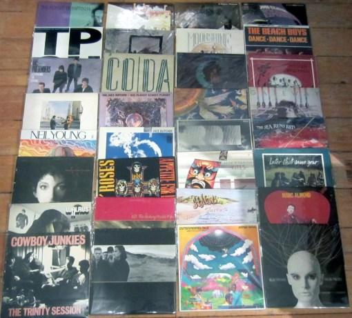 Recent Vintage Vinyl Dec17-1