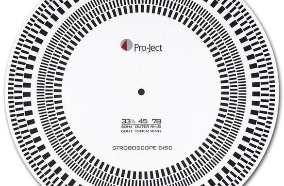Pro-Ject – Strobe it