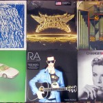 New Vinyl Releases – CLOSED MONDAY – lots of vintage/used vinyl coming in