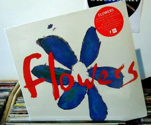 Flowers - Do What You Want To It's What You Should Do