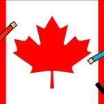 Closed Tomorrow – Canada Day
