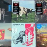 It's Friday and we have more new and recent vinyl releases for you.