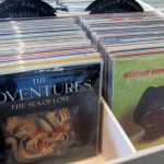 Some fresh used/vintage vinyl just hit the browsers.