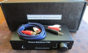 Phono Solutions PS2-2