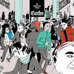 The Mountain Goats - Goths