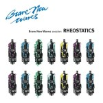 Brave New Waves - Rheostatics