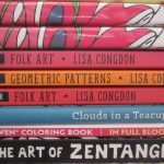 Free colouring books