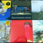 Recent Releases, Re-Issues, Restocks and Creepy Soundtracks