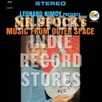 Leonard Nimoy - Mr. Spock's Music From Outer Space