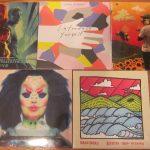 Recent New Vinyl Releases – Big List of Restocks/Additions