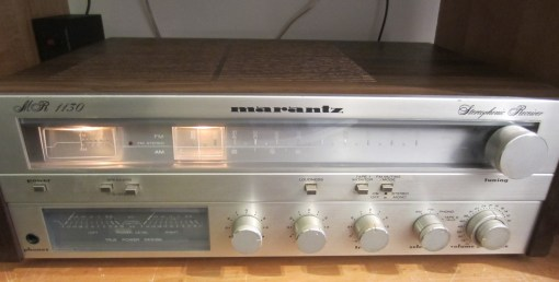 Marantz MR-1130