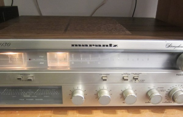 Marantz MR 1130 Receiver