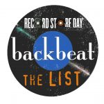 Record Store Day 2018 – The Backbeat List