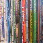 Books for little readers