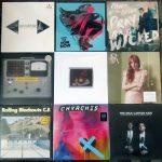 Loads of fresh spins for the long weekend. Boyhood, Florence, Milk Carton Kids, Gorillaz, Dawes and more!
