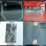 Recent Vinyl Releases from Metric, The Trews, Voivod and Clutch.
