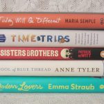 Holiday Gift Giving 2018 – Used Books