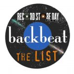 Record Store Day 2019 – The Backbeat List