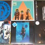 Recent New Vinyl Releases