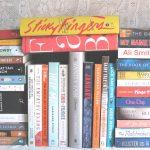 Filling up the shelves…