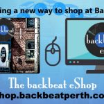 The Backbeat eShop