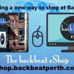 The Backbeat eShop