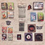 Stocking Stuffers + Last-Minute Gift Ideas
