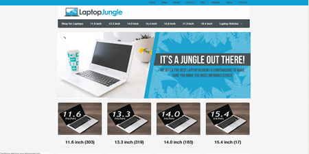 wolfyy laptopjungle - Media Group