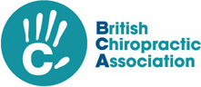 British Chiropractic Association logo
