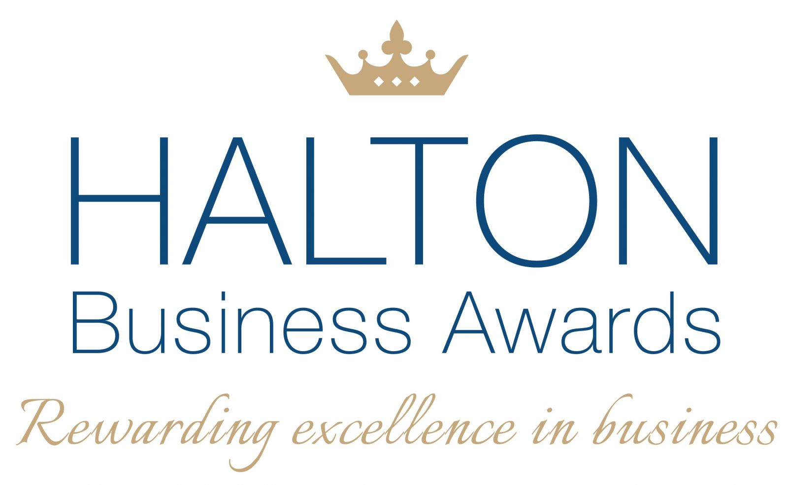 Halton Business Award 2016 Logo
