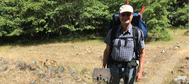 Orleans Ranger District Trails Update