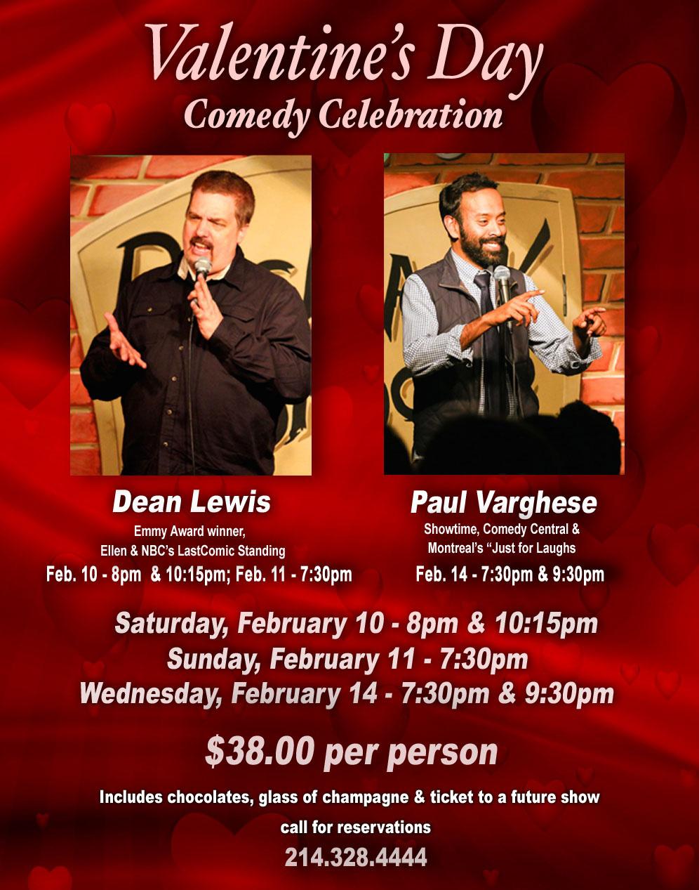Backdoor Comedy Club Dallas Fort Worth TX 2143284444