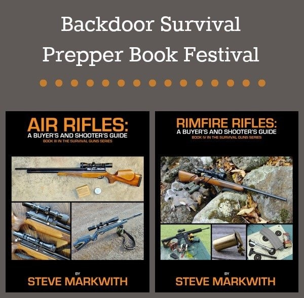 Air Rifles Rimfire Rifles | Backdoor Survival