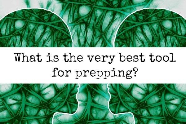 Best Tool For Prepping | Backdoor Survival