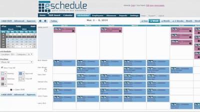 Kroger Employee Schedule