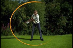 golf arc