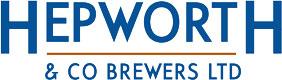 Hepworth Brewery Logo