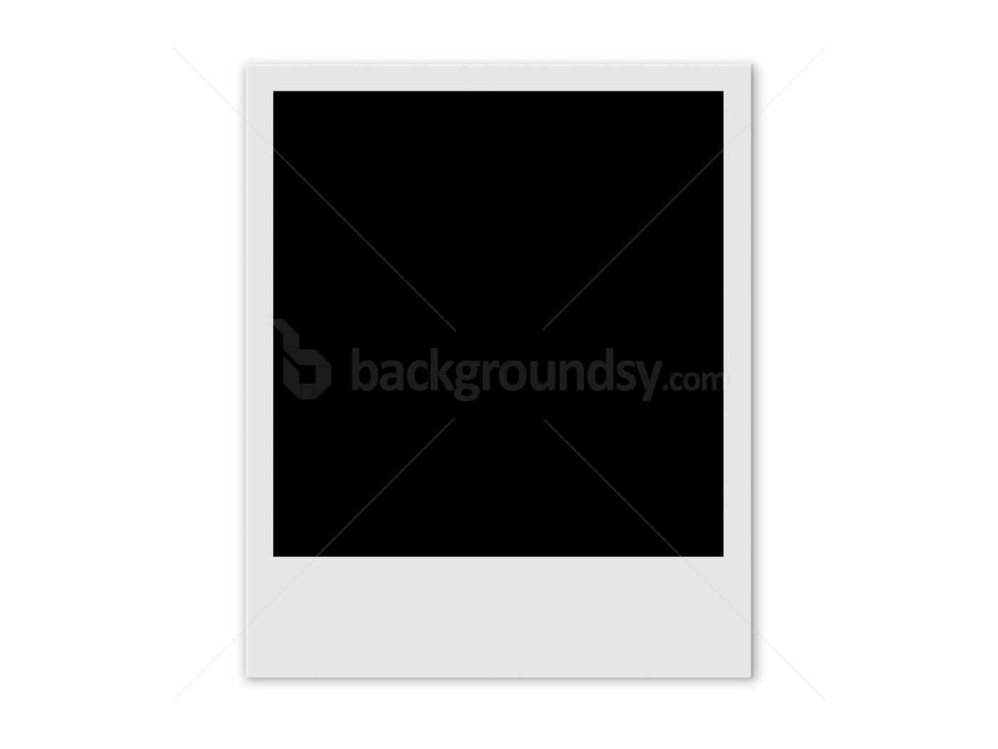 Polaroid Picture Template images pictures becuo polaroid – Polaroid Template