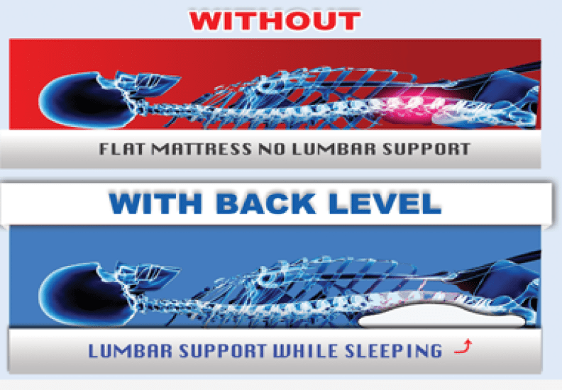 Spinal Support pillow