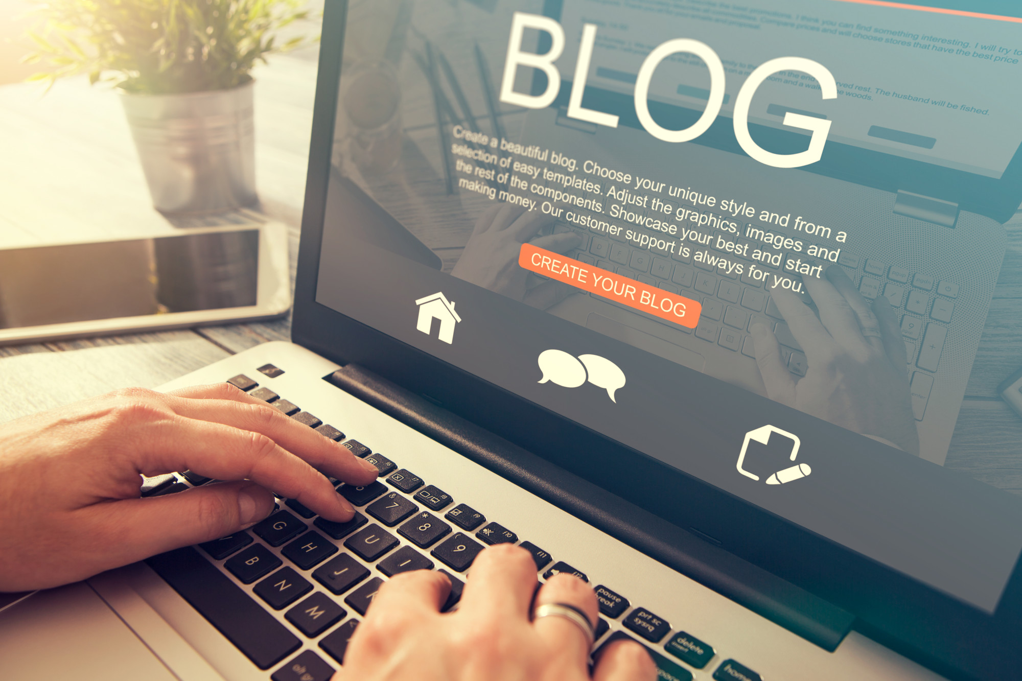 Structure Matters How Your Blog S Headings And