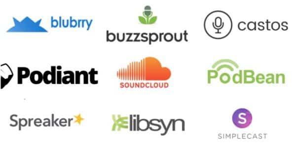 podcast sites
