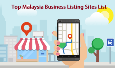 Malaysia Business Listing Websites List 2019