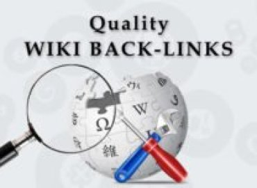 Wiki Submission Websites List 2019