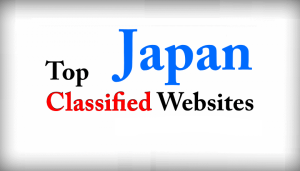 Japan Classified Sites For Business Ads
